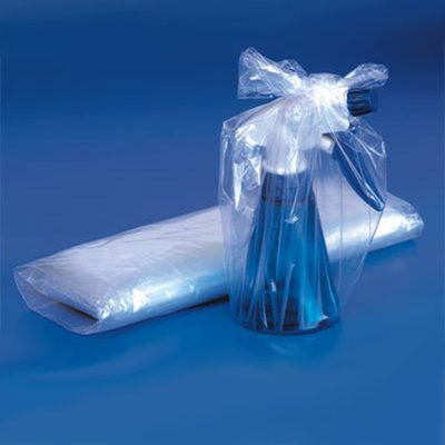 Poly  flat bags