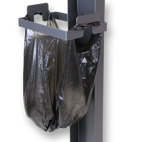 CONPROTA - Garbage Bag Holder